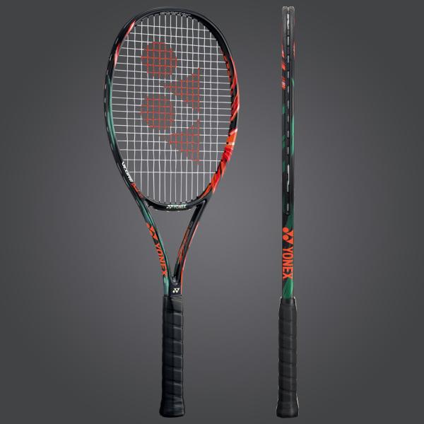 yonex V core duel g 97