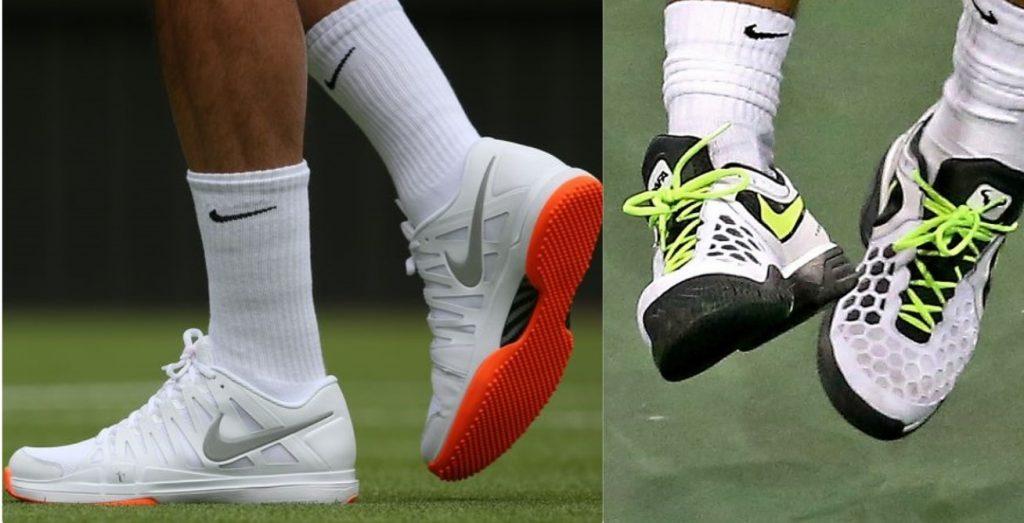Delle Scarpe Delle L'importanza Nel Tennis Nel L'importanza Tennis Delle Scarpe L'importanza qpjMSVUzLG