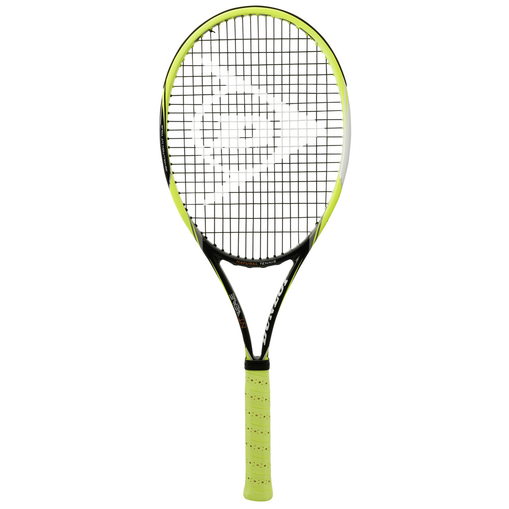 Dunlop NT Revolution Tour - TennisTaste.com