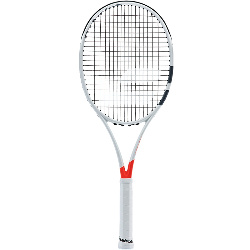 Babolat Pure Strike 100 2017 - TennisTaste.com