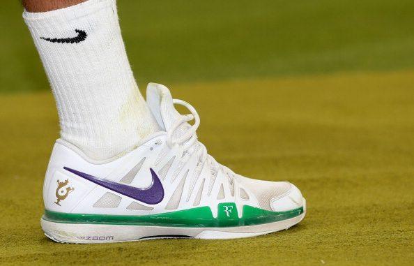 newest af82a 5c2c7 Limportanza delle scarpe nel Tennis - TennisTaste.com