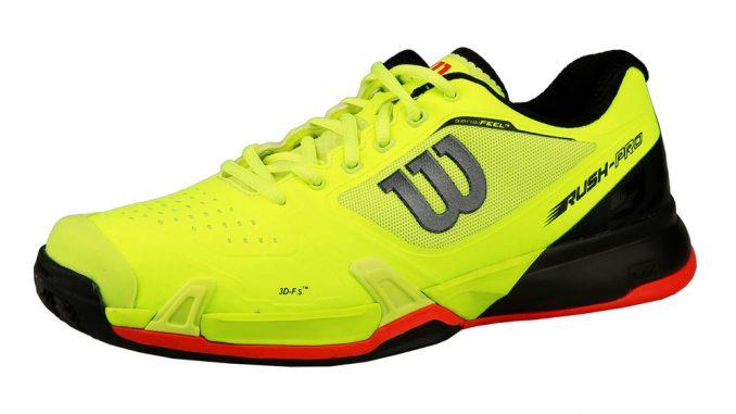 sports shoes c0688 112dd Wilson Rush Pro 2.5 - TennisTaste.com