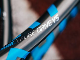 Babolat Pure Drive VS