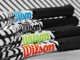 Wilson Bold Series