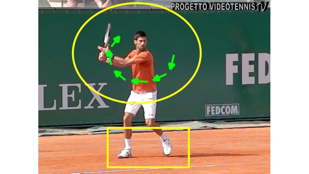 Il tennis in tasca