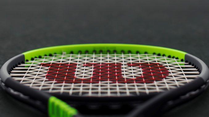 Wilson Blade V7 2019 - TennisTaste com