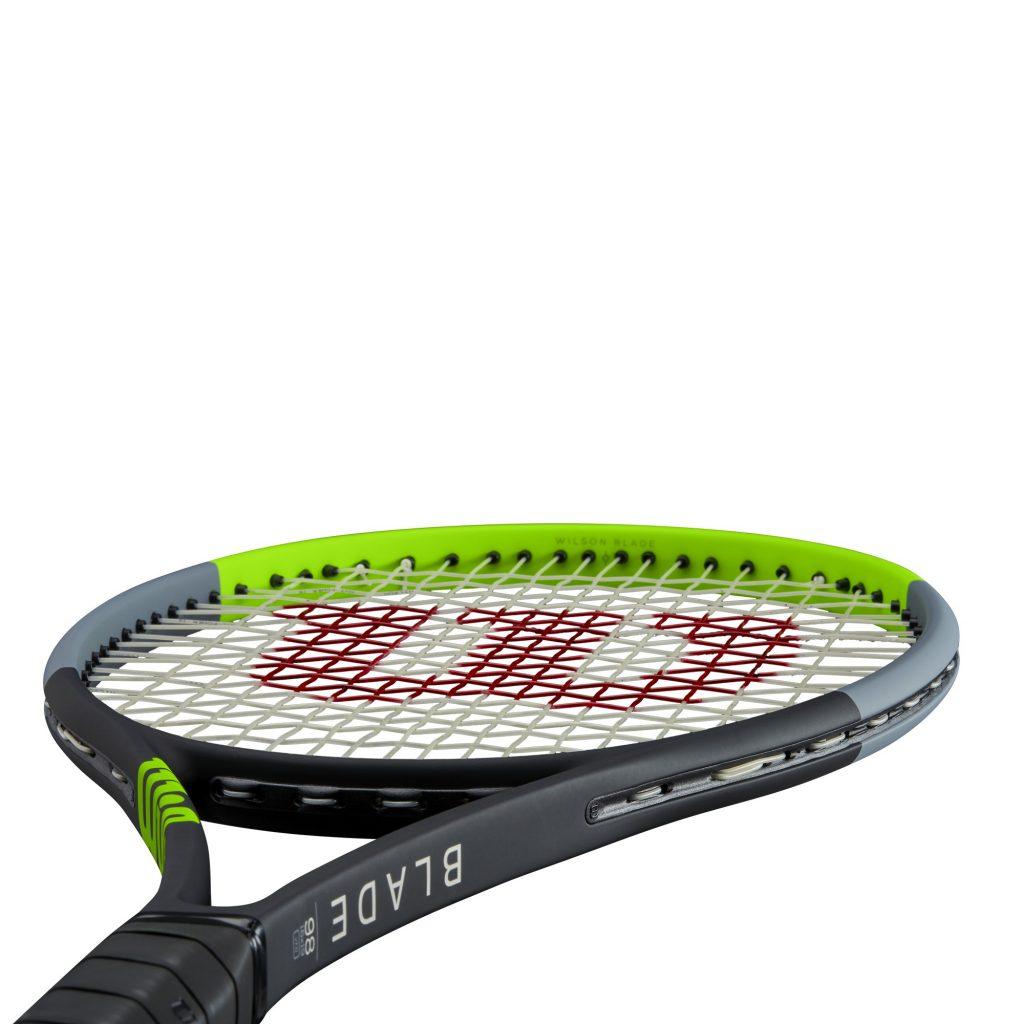 Wilson Blade V7 2019 - Pagina 6 di 36 - TennisTaste com