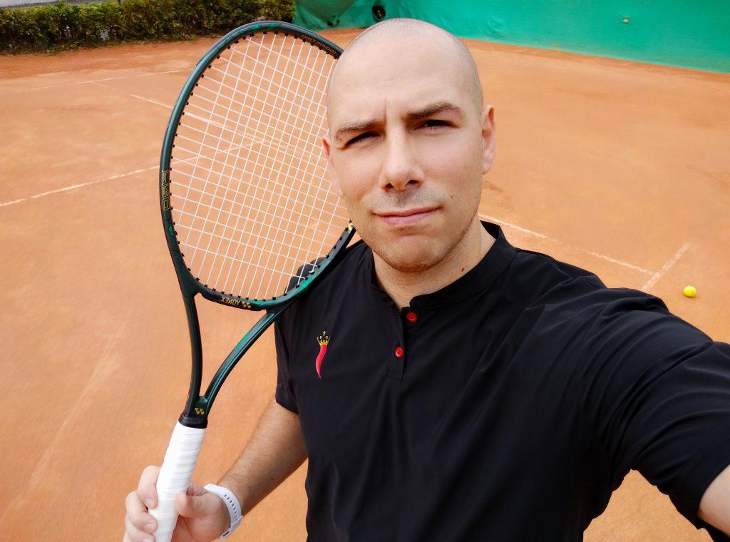 Yonex Vcore Pro 97 2019 TennisTaste