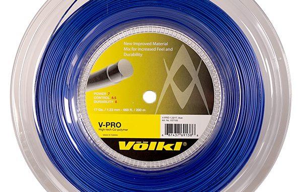 Volkl V-Pro 1.23